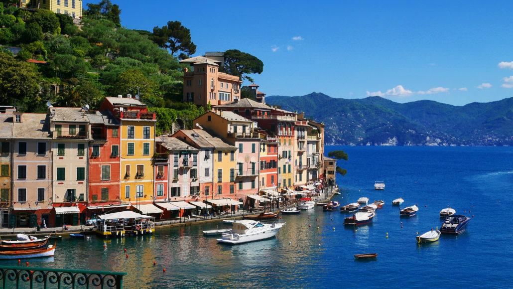 Italy Bespoke Luxury Travel