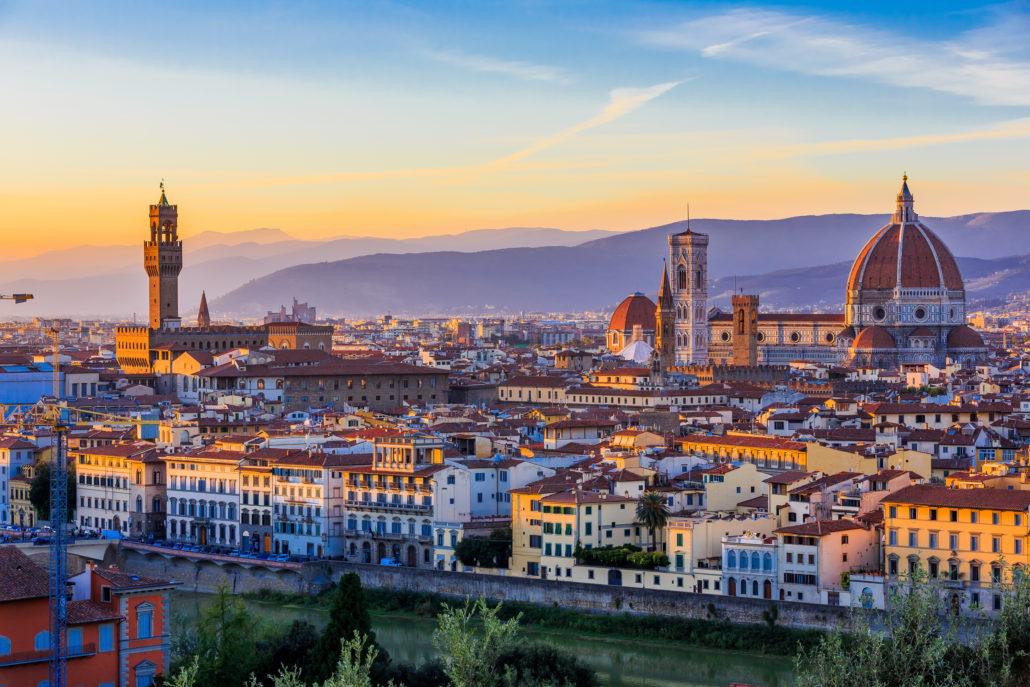 Italy Bespoke Luxury Travel package