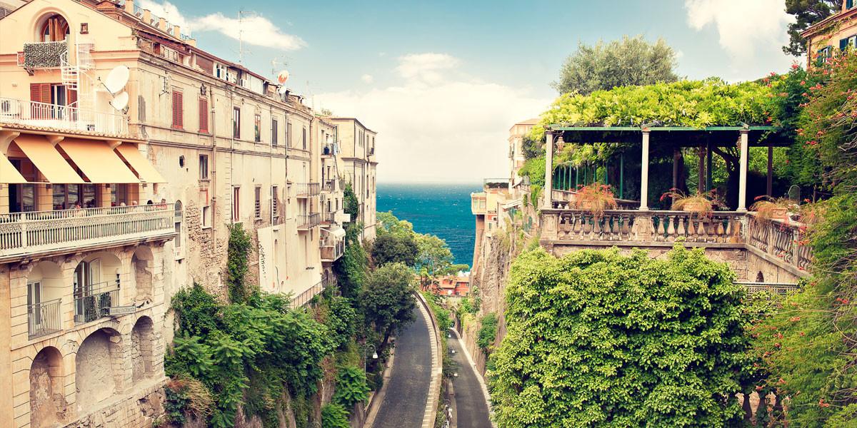 Visumo Travel - Bespoke Italy
