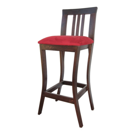 Domina bar chair