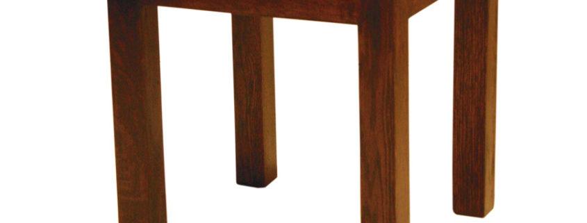 Estate side table