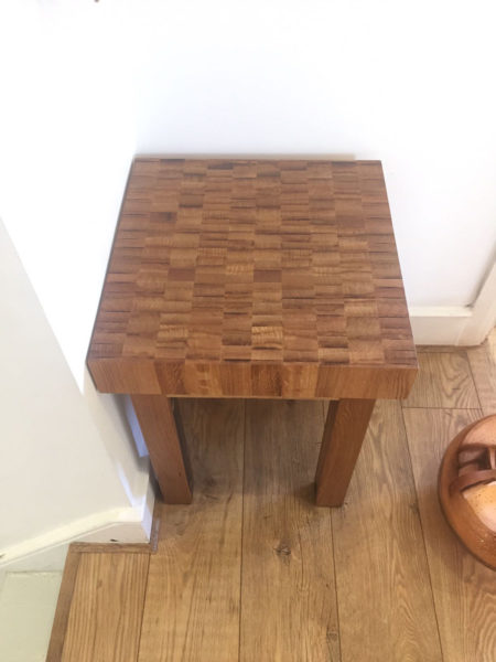 Grenache coffee table