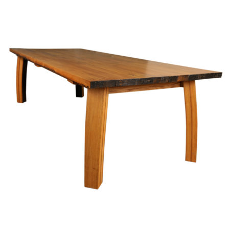 Syrah reserve dining table
