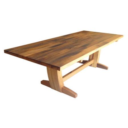 Vinsanto reserve dining table